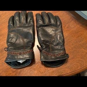 Harley Davidson Womens gloves